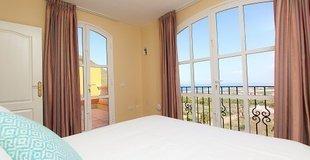 APARTAMENTO 2 DORMITORIOS VISTA MAR (2-5 PERSONAS)  Coral Los Silos - Your Natural Accommodation Choice