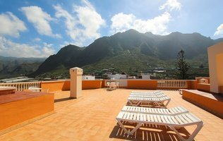 Terraza  Coral Los Silos - Your Natural Accommodation Choice