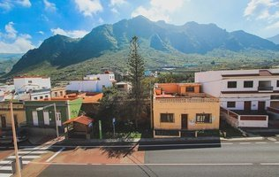 Exteriores  Coral Los Silos - Your Natural Accommodation Choice