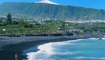 Descubra Tenerife  Coral Los Silos - Your Natural Accommodation Choice